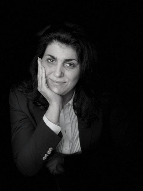 Drita Perezic